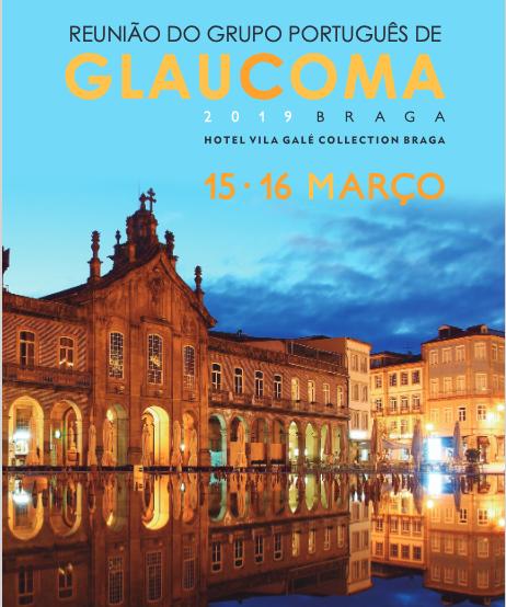 Imagem da notícia: Glaucoma 2019 é em Braga