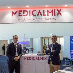 Imagem da notícia: MedicalMix no 61º Congresso da SPO