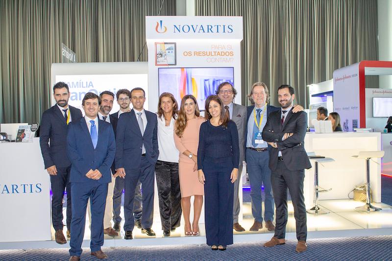 Imagem da notícia: Novartis no 61º Congresso da SPO