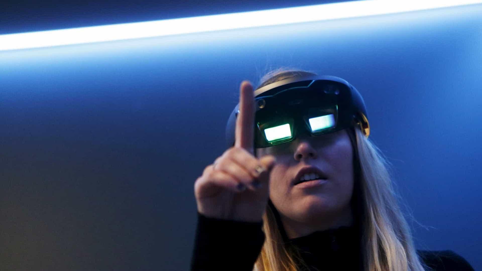 Imagem da notícia: FCTUC: realidade virtual incluída na robótica