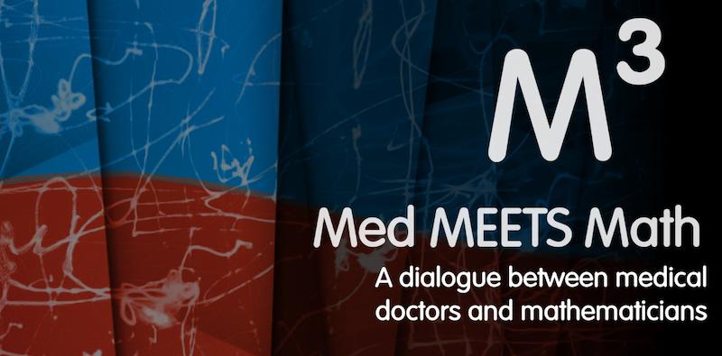Imagem da notícia: M³ – Med MEETS Math