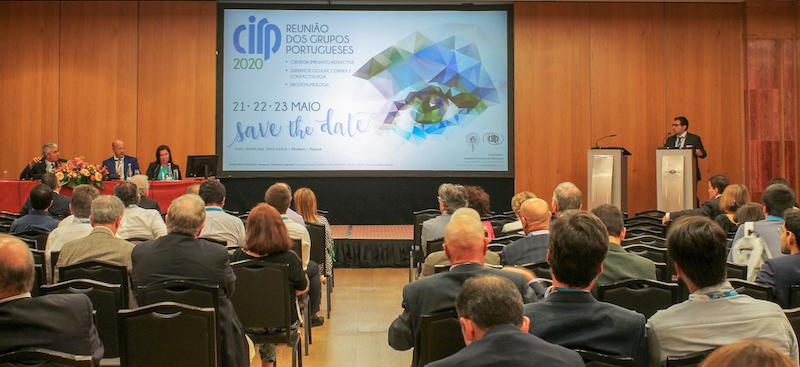 Imagem da notícia: CIRP 2019 reúne mais de mil profissionais