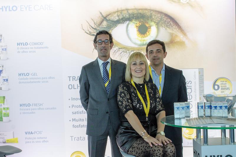 Imagem da notícia: Ursapharm no 61º Congresso da SPO