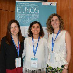 Imagem da notícia: EUNOS reuniu 500 especialistas de neuro-oftalmologia