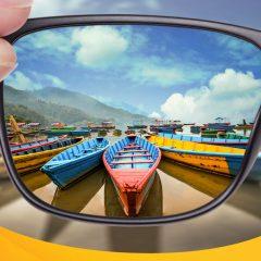 Imagem da notícia: Kodak Lens, para proteção dos seus olhos