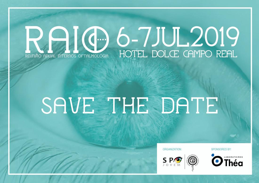 Imagem da notícia: RAIO 2019 coloca urgências em oftalmologia em cima da mesa
