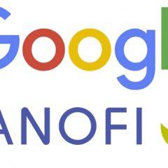 Imagem da notícia: Sanofi e Google unem-se para criar Laboratório de Inovação