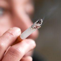 Imagem da notícia: Fumar é tão prejudicial para os olhos como para os pulmões