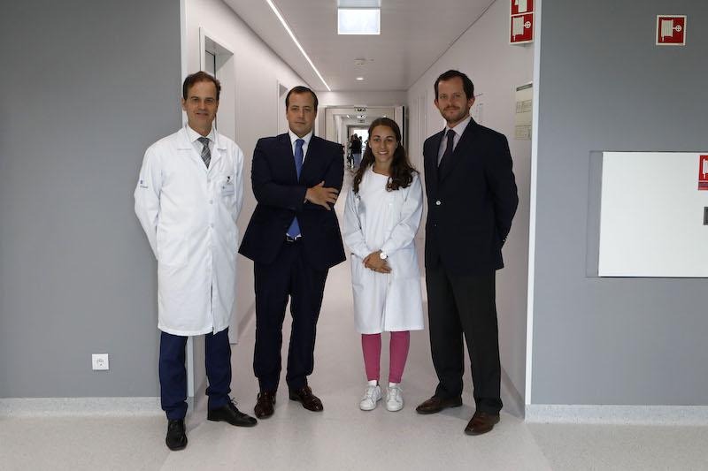 Imagem da notícia: Hospital CUF Sintra abre portas e conta com oftalmologia