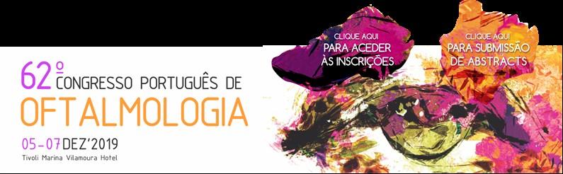 Imagem da notícia: Aproxima-se o 62º Congresso Português de Oftalmologia