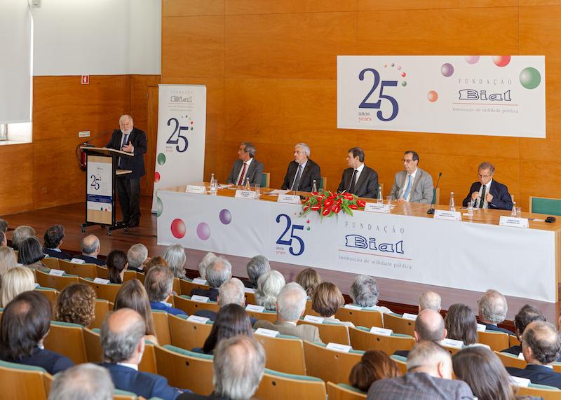 Imagem da notícia: Fundação BIAL celebra 25 anos com exposição itinerante