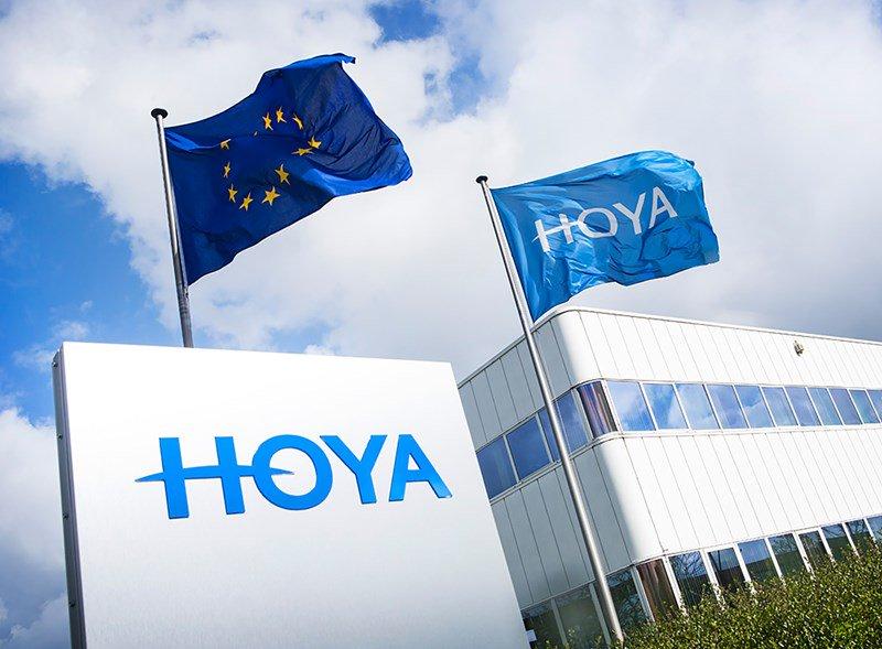 Imagem da notícia: Hoya abre centro internacional de formação em Portugal