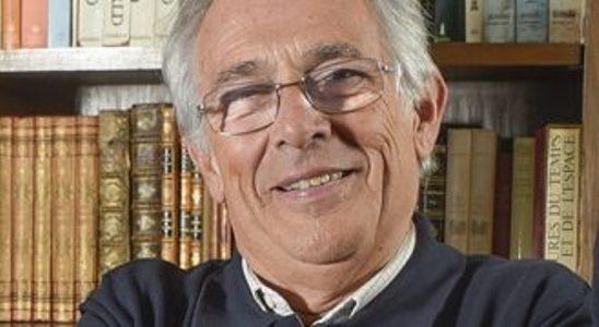 Imagem da notícia: Sobrinho Simões distinguido pelo Royal College of Pathologists