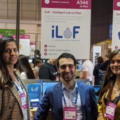 Imagem da notícia: Startup portuguesa ganha 2 milhões de euros para combater Alzheimer