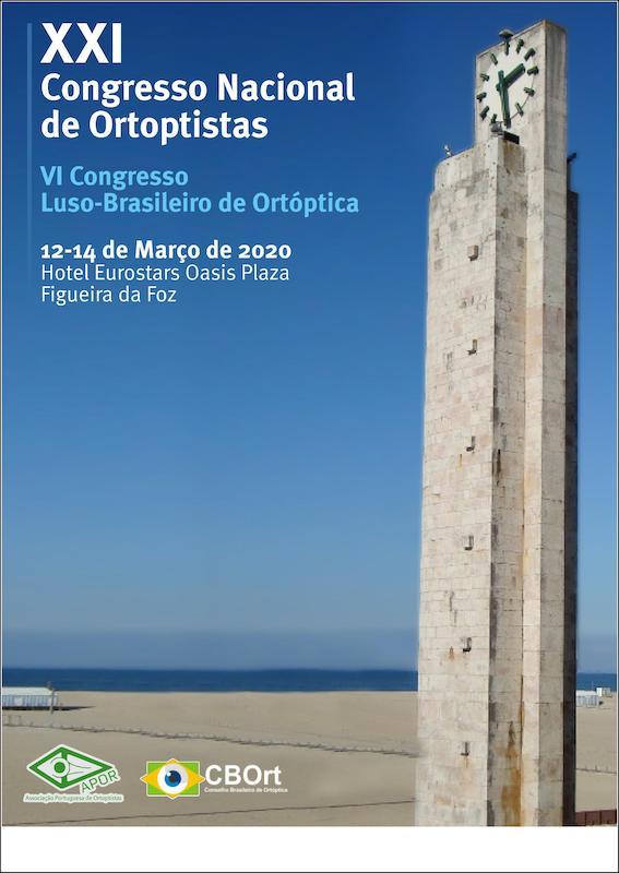 Imagem da notícia: XXI Congresso Nacional de Ortoptistas é na Figueira da Foz