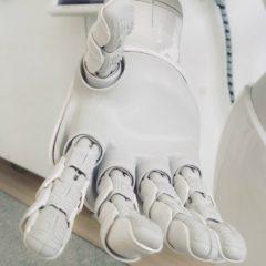 Imagem da notícia: CHULC inaugura robótica no SNS