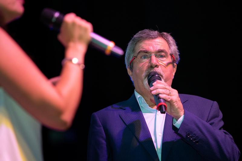 Imagem da notícia: David Martins organiza concerto solidário