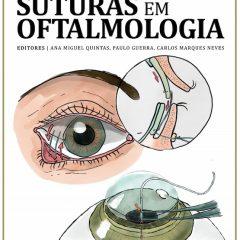 Imagem da notícia: Livro apresentado nos Colóquios de Oftalmologia