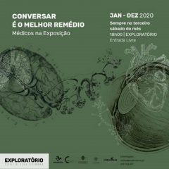 Imagem da notícia: Exploratório e Centro Cirúrgico de Coimbra apresentam o ciclo Médicos na Exposição 2020
