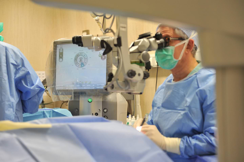 Imagem da notícia: SNS não garante assistência mínima em oftalmologia