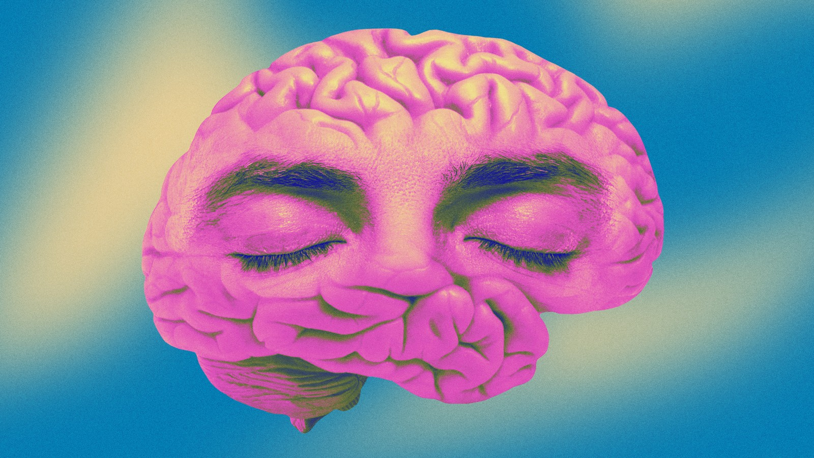"""Imagem da notícia: Cegos congénitos """"protegidos"""" da esquizofrenia?"""