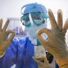 Imagem da notícia: Coronavírus: Mido lança comunicado