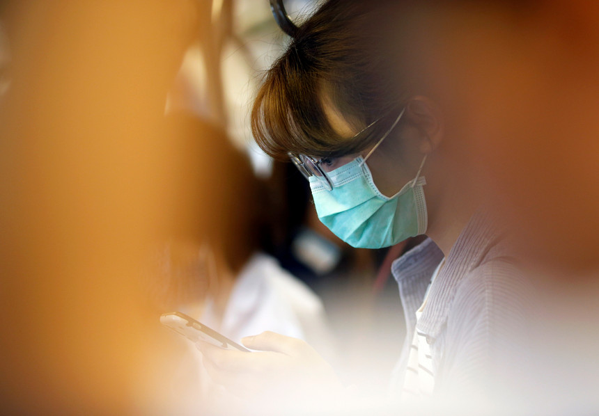 Imagem da notícia: Trofa Saúde Hospital, Tiffosi e Vilanova unidos na produção de máscaras