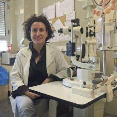 Imagem da notícia: Maria João Quadrado: Covid-19 e o impacto na oftalmologia