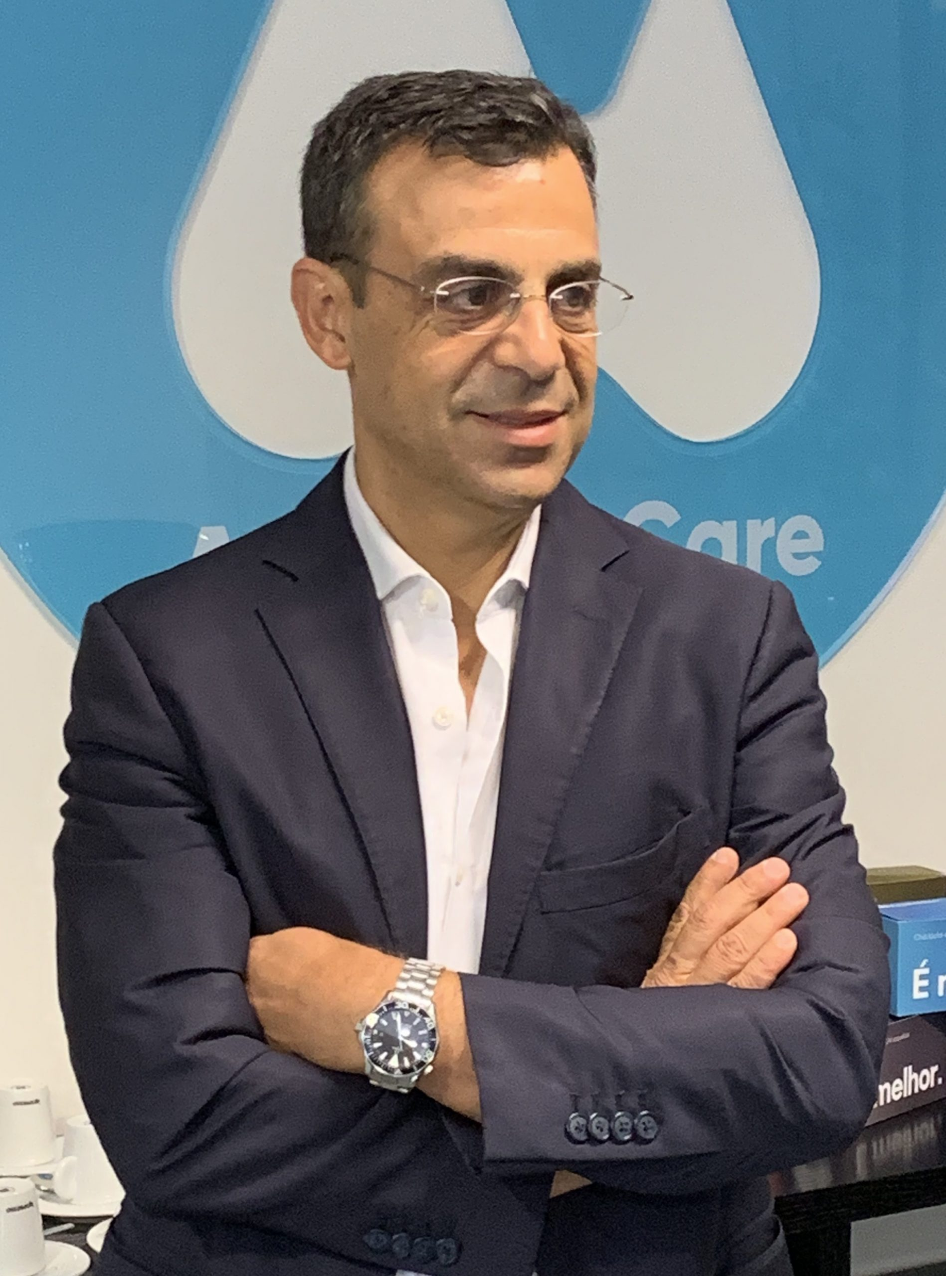 Imagem da notícia: AdvanceCare cria plataforma para médicos