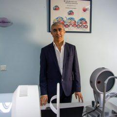 """Imagem da notícia: """"A oftalmologia portuguesa tem acompanhado a evolução a nível global"""""""