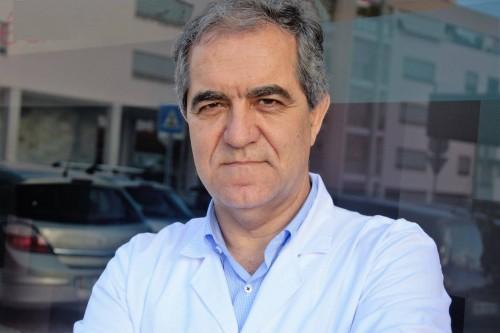 Imagem da notícia: Rufino Silva: Covid-19 e o impacto na oftalmologia