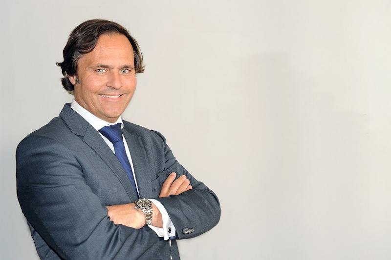 Imagem da notícia: Carlos Matos é o novo country manager da Hoya Lens Portugal