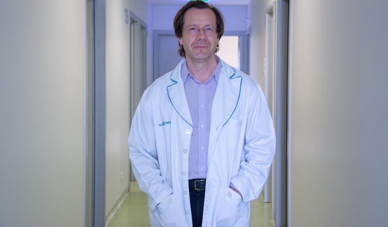 Imagem da notícia: Fernando Silva: Covid-19 e o impacto na oftalmologia