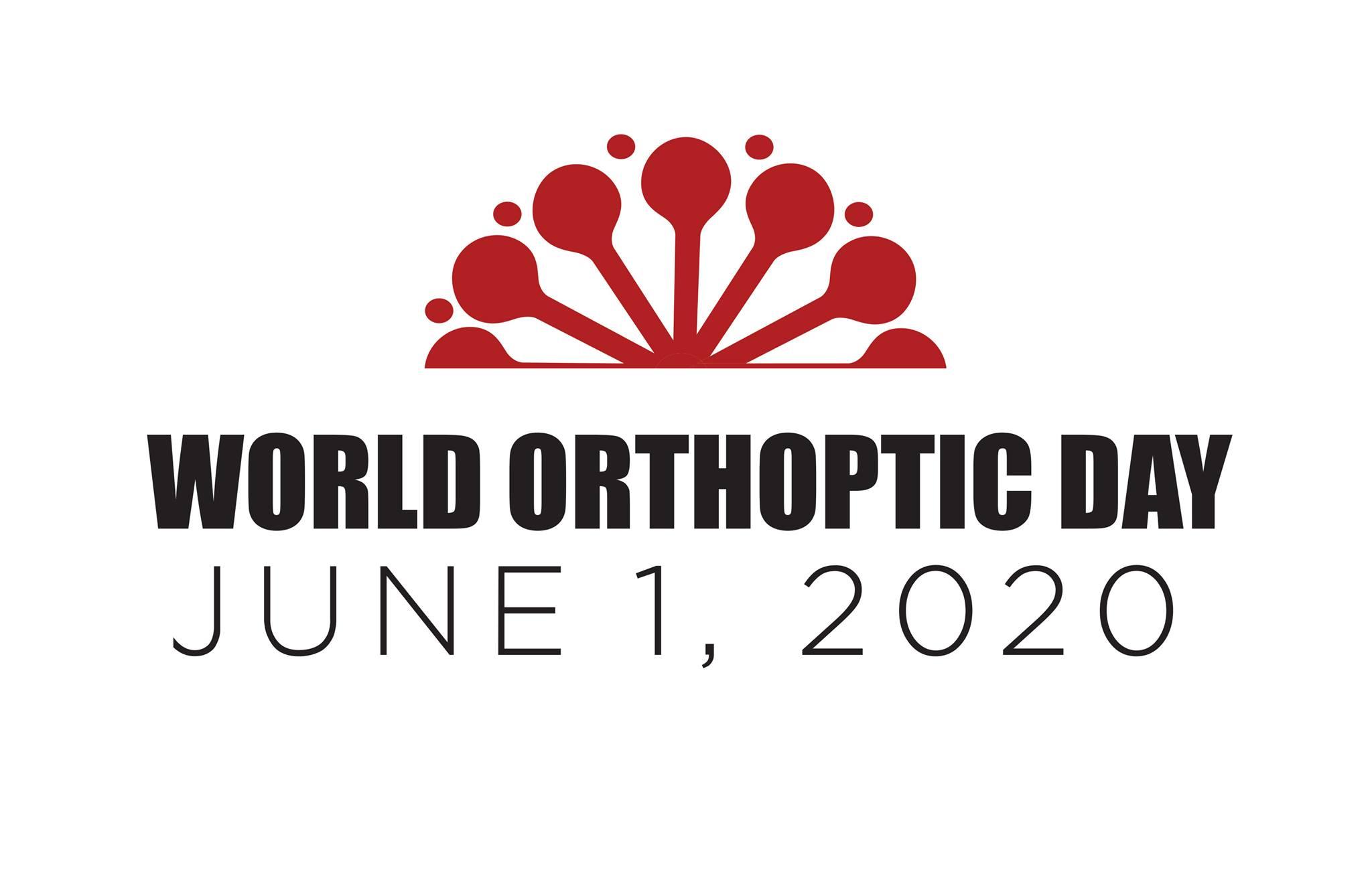 Imagem da notícia: Assinala-se hoje o Dia Mundial da Ortóptica