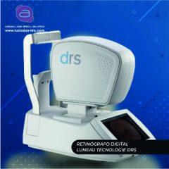 Imagem da notícia: Retinógrafo digital Luneau Tecnologie DRS