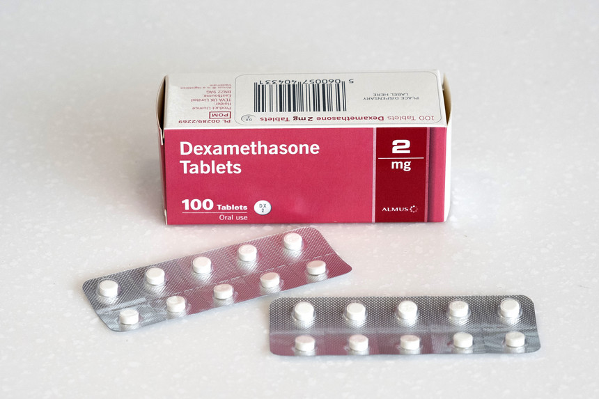 Imagem da notícia: Anunciado primeiro medicamento para Covid-19 com resultados positivos