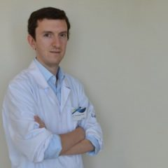 Imagem da notícia: Luís Abegão Pinto na World Glaucoma Association