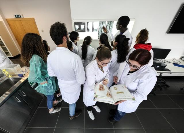 Imagem da notícia: Escola de Medicina da UMinho com novo currículo