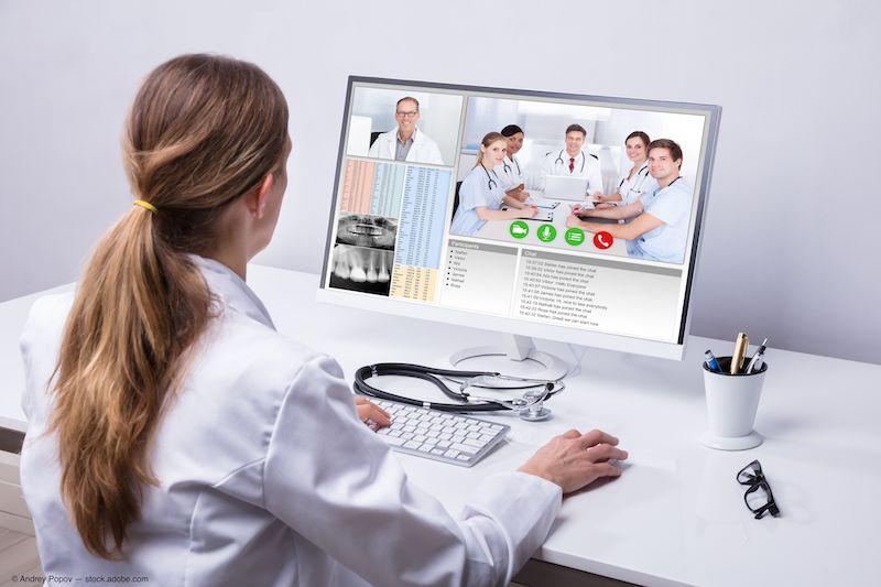 """Imagem da notícia: Telemedicina continua a """"criar ondas"""" na oftalmologia"""