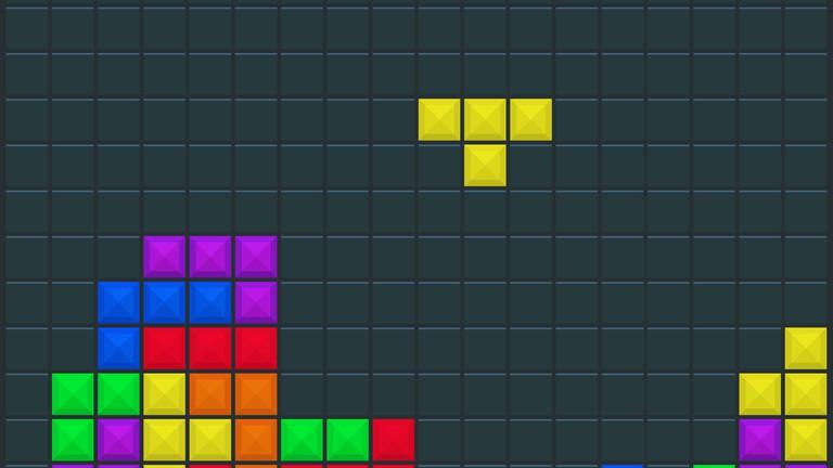 Imagem da notícia: Jogar Tetris pode curar alguns tipos de ambliopia