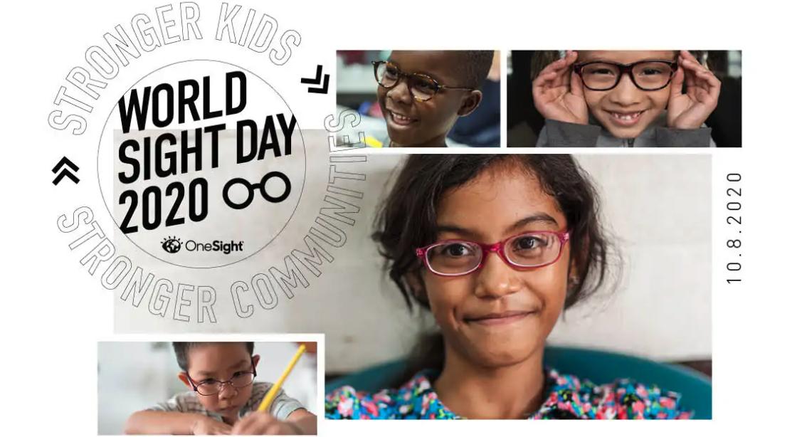 """Imagem da notícia: Dia Mundial da Visão com """"Bedtime Stories"""""""