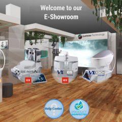 Imagem da notícia: Grupo Luneau Technology lança a plataforma e-ShowRoom