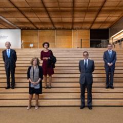 Imagem da notícia: Fundação Gulbenkian e CUF fazem parceria