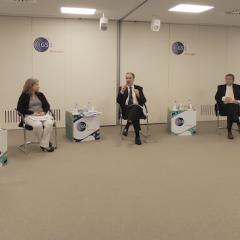 Imagem da notícia: VI Seminário de Saúde da GS1 Portugal: novo normal – da concorrência à cooperação