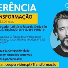 """Imagem da notícia: CooperVision organiza conferência """"A Era da Transformação"""""""