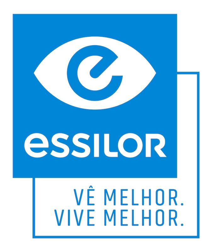 Imagem da notícia: Essilor renova logótipo