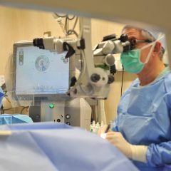 Imagem da notícia: Novo confinamento: oftalmologistas podem abrir portas