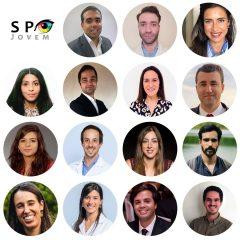 Imagem da notícia: Já conhece a nova equipa da SPO Jovem?