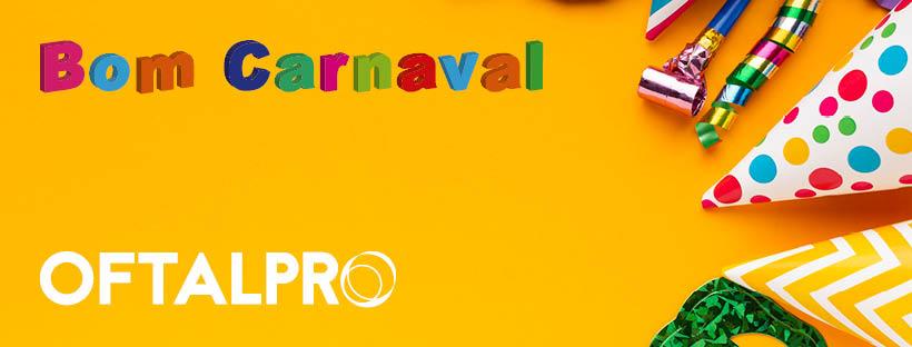 Imagem da notícia: Bom Carnaval