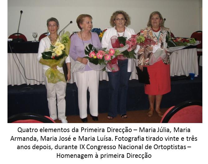 """Imagem da notícia: APOR cria rubrica """"Ortoptista do Mês"""""""